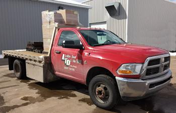 LTD Truck