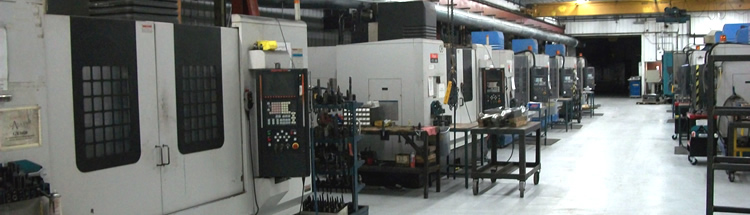 LTD Mazak Department